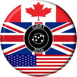 GB Rifle Team Canada and USA 2016