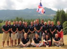 Great Britain Rifle Team 2017